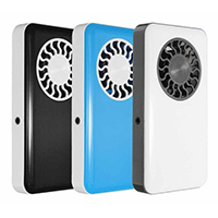 Rechargeable Pocket Fan